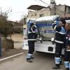 Başkan Uludağ; 5000 Konteyner Dağıtıldı