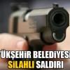Adana Büyükşehir Belediyesi'nde Müdüre Makamında Silahlı Saldırı
