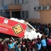 """Başkan Uludağ,""""Gülen yüzleriniz hiç solmasın çocuklar"""""""