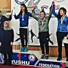 Seyhan Belediyespor Sporun Her Dalında Başarılı