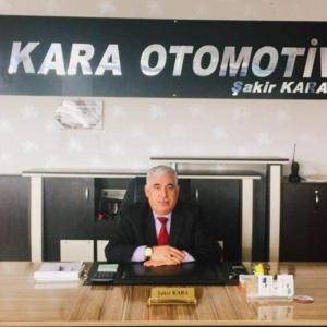 OTO CENTER BAŞKANI KARA'DAN ÖNEMLİ DUYURU