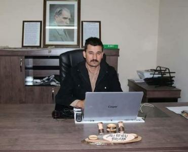 Başkan Ali DEVELİ 'NİN BAYRAM MESAJI
