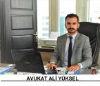 Avukat Ali YÜKSEL